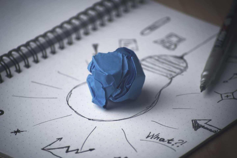 CREANDO IDEAS, SIEMPRE