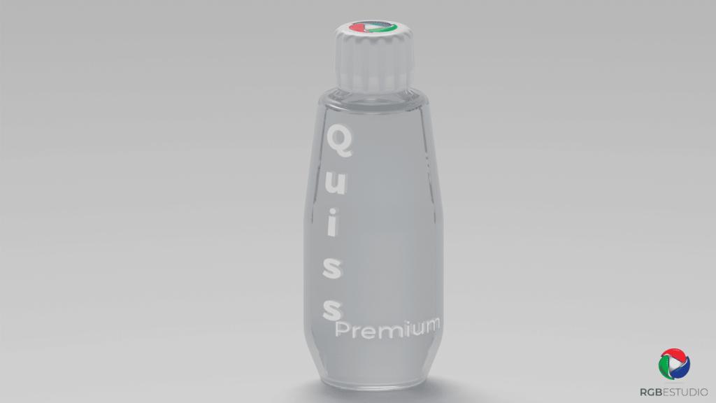 Render de producto 3D 1