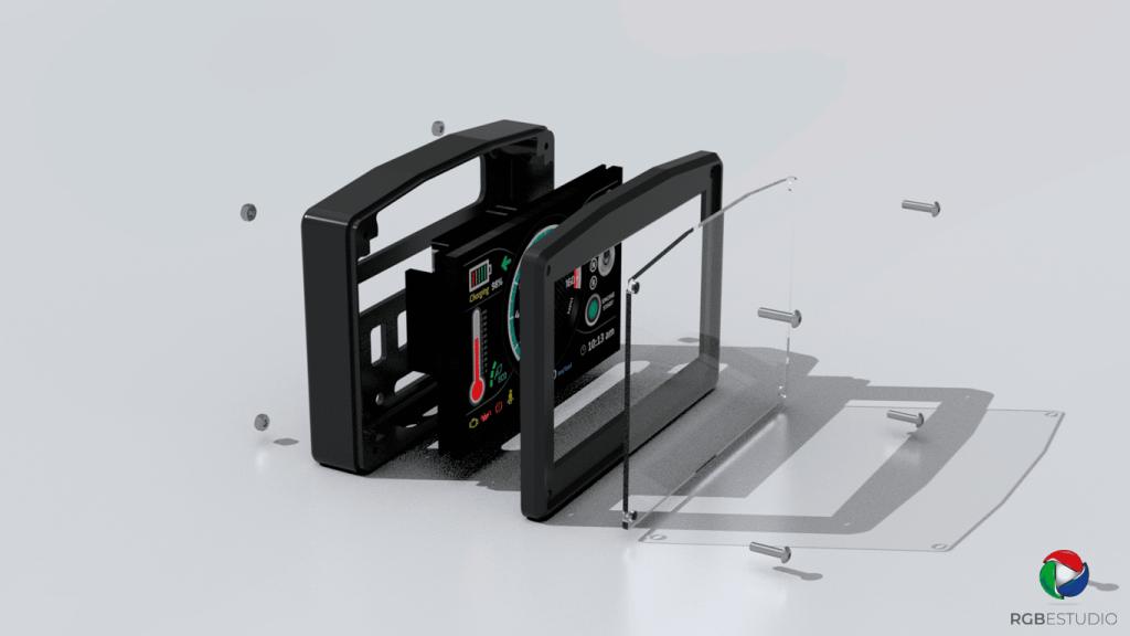Render de producto 3D 10