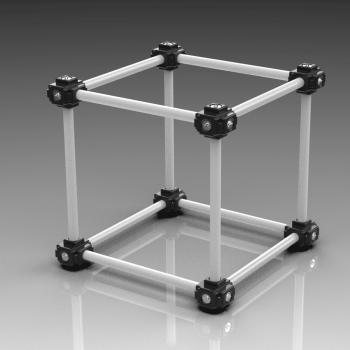 Cubo Led 1